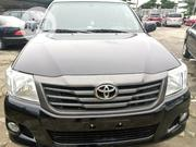 Toyota Hilux 2015 SR5 BLACK 4x4 Black   Cars for sale in Rivers State, Port-Harcourt