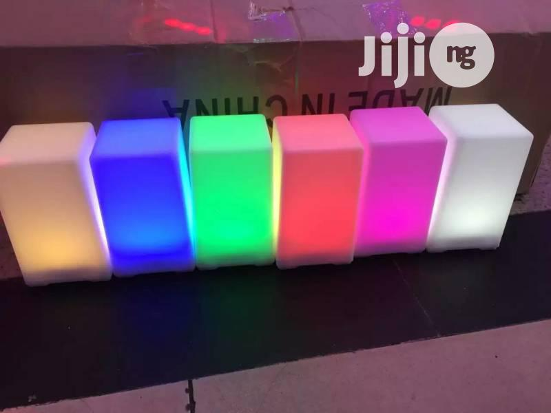 Table Light | DJ & Entertainment Services for sale in Lekki, Lagos State, Nigeria
