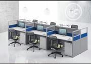 Workstation - Timeless Workstation   Furniture for sale in Lagos State, Lekki Phase 2