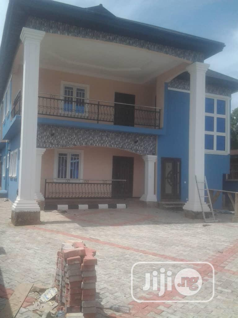 Brand New 2bedroom All POP With 2toilet At 3rd East Circular. | Houses & Apartments For Rent for sale in Benin City, Edo State, Nigeria