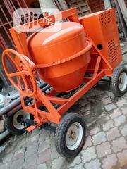 Cement And Concrete Mixer | Manufacturing Materials & Tools for sale in Lagos State, Ojo