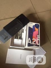 New Samsung Galaxy A20s 64 GB Blue | Mobile Phones for sale in Lagos State, Gbagada