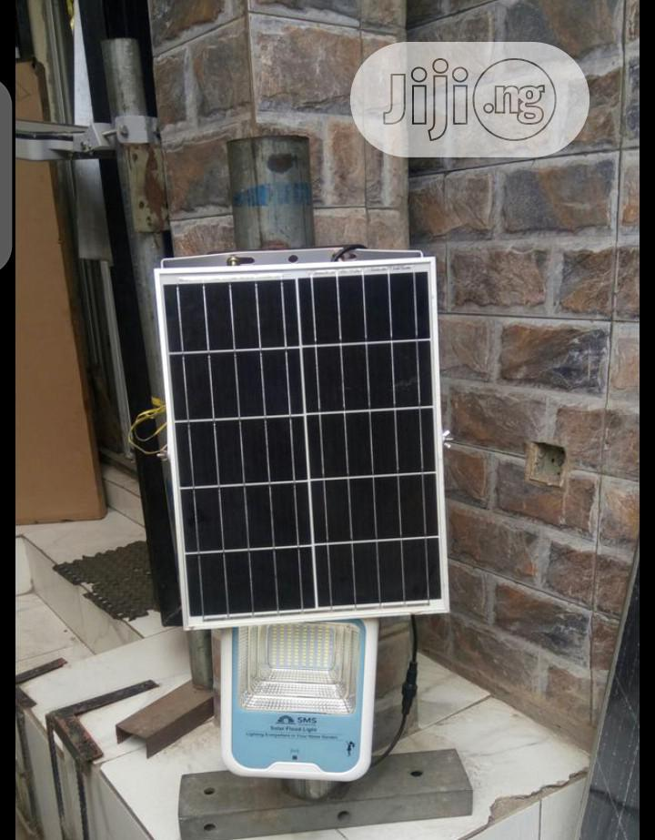 Sms Solar Flood Light 150watt