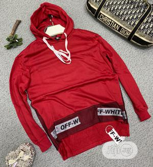 Authentic Men's Hoodies(SWIPE)   Clothing for sale in Lagos State, Alimosho