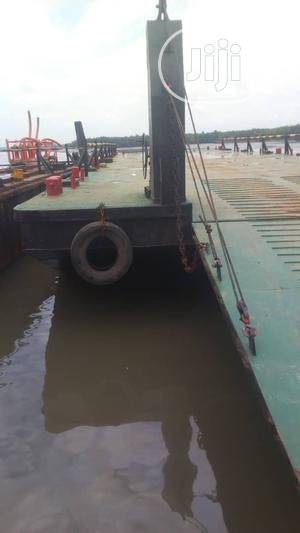 1000t Working Barge | Watercraft & Boats for sale in Rivers State, Port-Harcourt