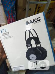 AKG K72 Closed-Back Headphone | Headphones for sale in Lagos State, Amuwo-Odofin