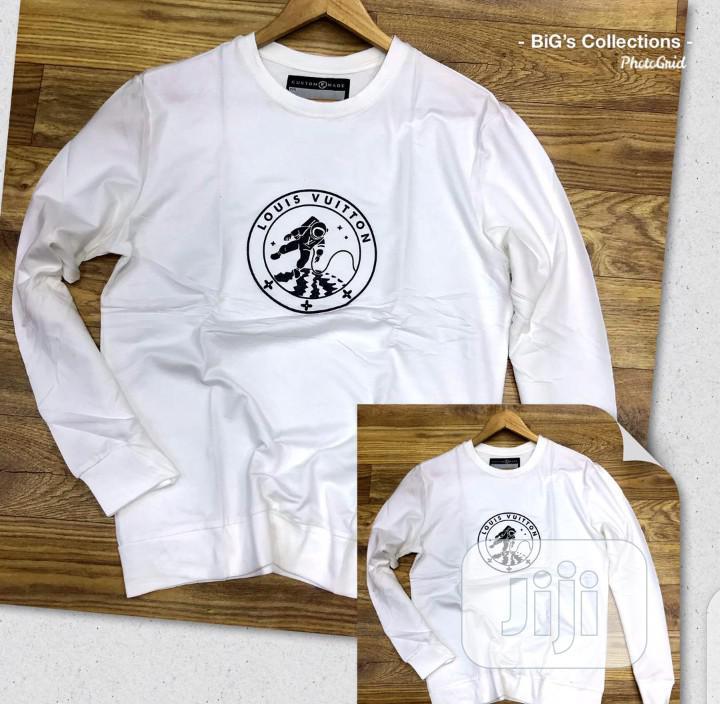 Authentic LV Sweatshirts