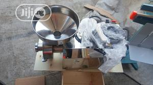 Stainless Steel Powder (Dry) Grinder | Restaurant & Catering Equipment for sale in Lagos State, Ojo