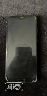 Huawei P20 Pro 128 GB Black | Mobile Phones for sale in Lagos State, Ajah