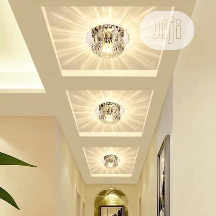 Pop Ceiling Fittings (From 10pes Up )