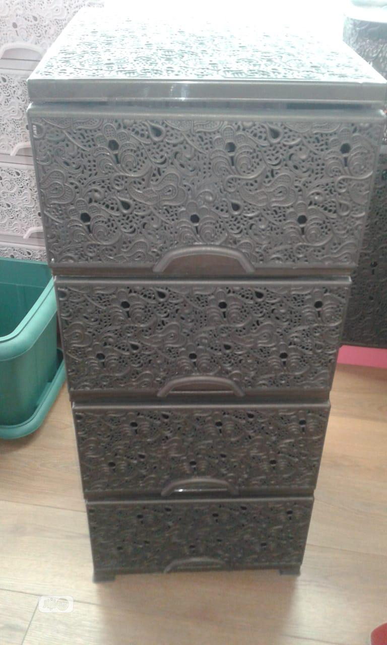 Mini Drawers Set | Children's Furniture for sale in Karu, Abuja (FCT) State, Nigeria