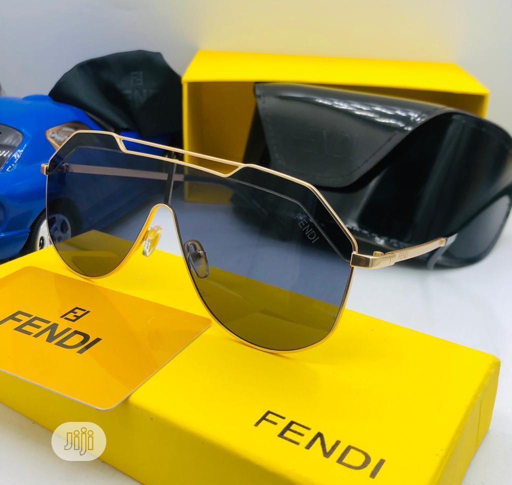 Fendi Sunglasses | Clothing Accessories for sale in Lagos Island, Lagos State, Nigeria