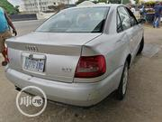 Audi A4 1.6 2001 Silver | Cars for sale in Akwa Ibom State, Uyo