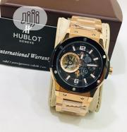 Hublot Wrist Watches   Watches for sale in Lagos State, Lagos Island