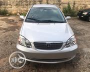 Toyota Corolla 2006 1.6 VVT-i Gray | Cars for sale in Lagos State, Ikeja