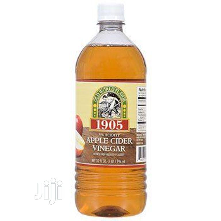 1905 Apple Cider Vinegar (32 Fl.Oz)