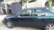 Toyota Camry 1998 Green | Cars for sale in Rivers State, Port-Harcourt