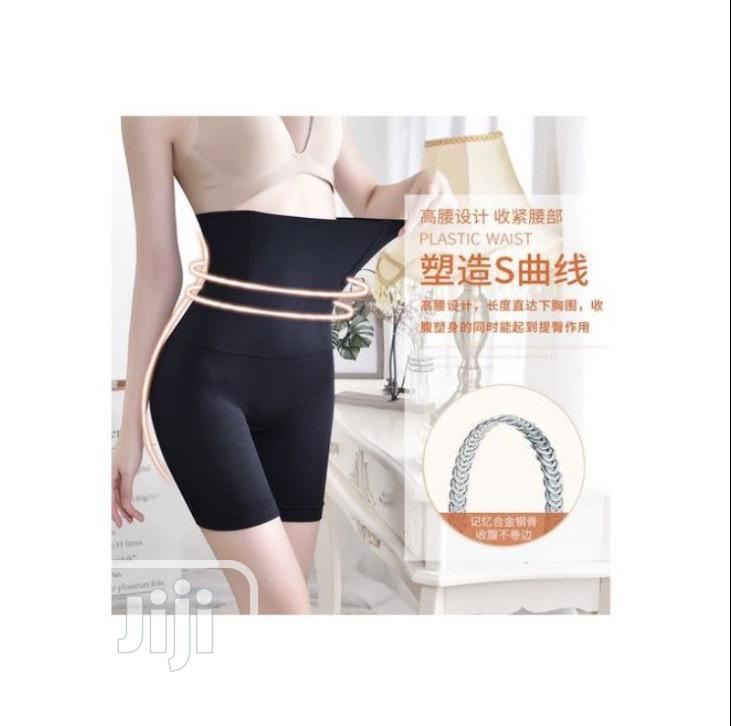 High Waist Tight Girdle Tummy Control | Clothing Accessories for sale in Surulere, Lagos State, Nigeria