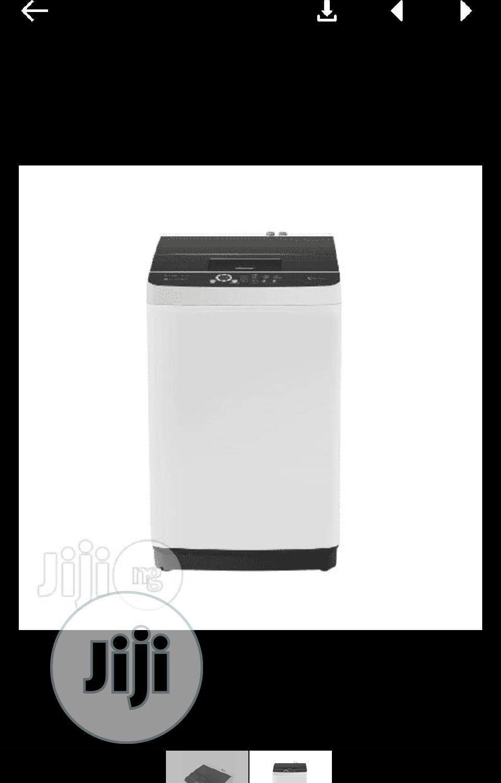 Hisense 8kg Automatic Washing Machine