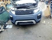 Complete Upgrade Kit For Range Rover Evoque 2014 To 2018 | Automotive Services for sale in Lagos State, Mushin
