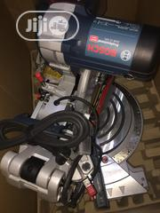 """Bosch 12"""" Mitre Saw 