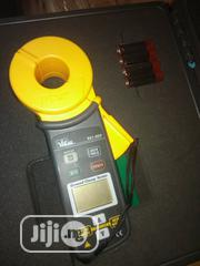 Ideal Digital Earth Resistance Clamp Tester   Measuring & Layout Tools for sale in Lagos State, Ojo