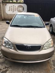 Toyota Corolla 2006 LE Brown | Cars for sale in Lagos State, Ojodu