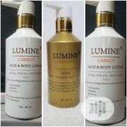 LUMINE Carrot Lotion   Skin Care for sale in Lagos State, Amuwo-Odofin