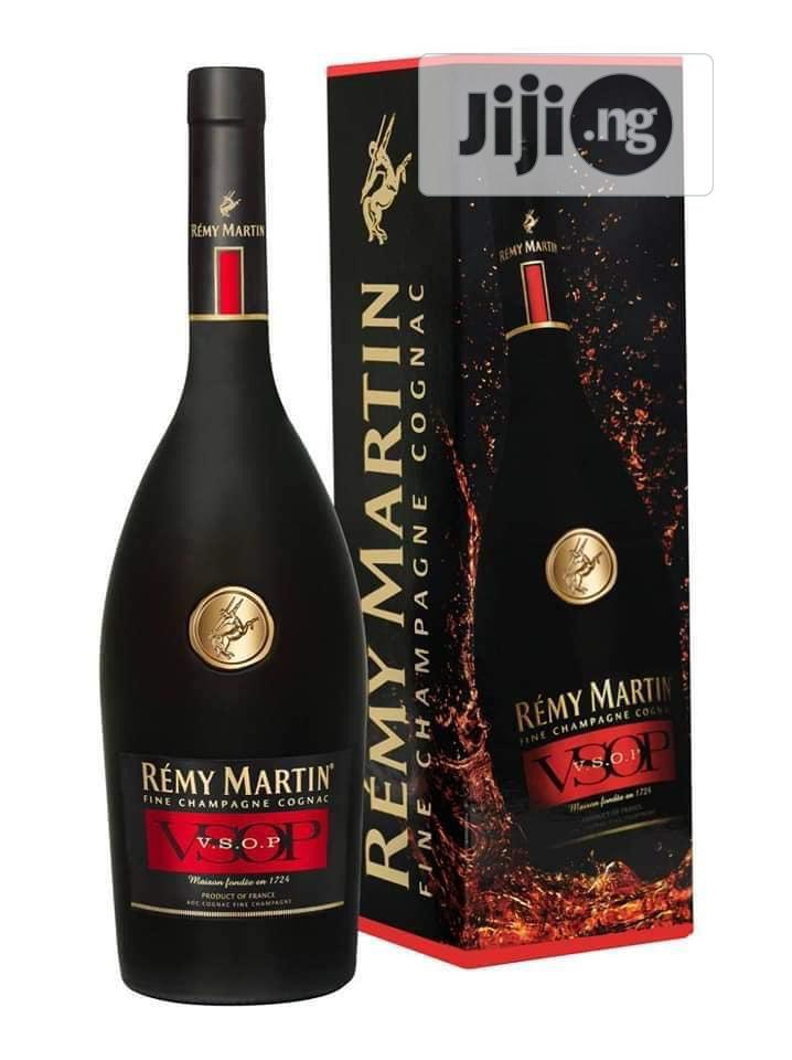 Remy Martins Imported Brandy By 12