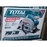 TOTAL Circular Saw Machine | Hand Tools for sale in Lagos State, Lagos Island