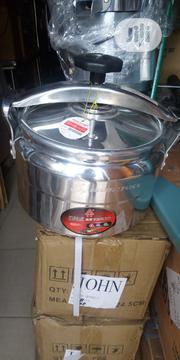 Original 9litres B/S Pressure Pot | Kitchen & Dining for sale in Lagos State, Ojo
