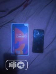 Tecno Camon 12 Air 32 GB Black | Mobile Phones for sale in Ogun State, Ado-Odo/Ota