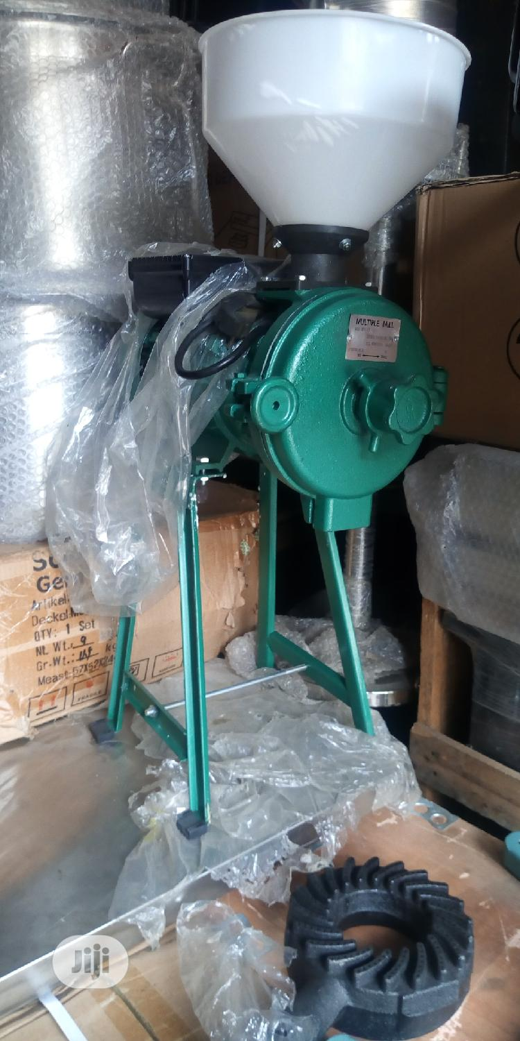 Quality Guaranteed Wet & Dry Grinder | Manufacturing Equipment for sale in Ojo, Lagos State, Nigeria