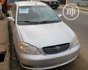 Toyota Corolla 2006 Silver | Cars for sale in Lagos State, Ifako-Ijaiye
