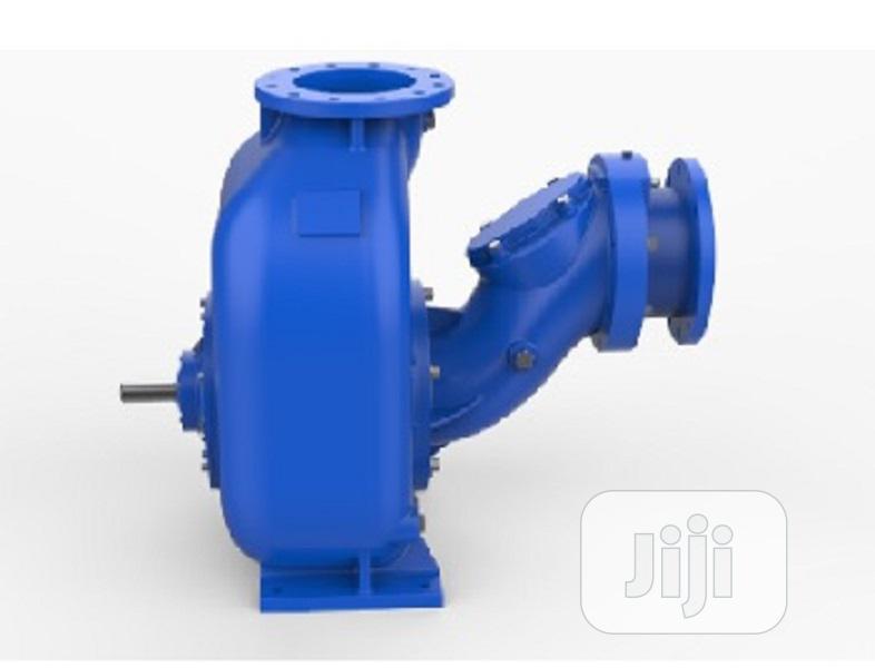 Self Priming Pump   Manufacturing Equipment for sale in Ilupeju, Lagos State, Nigeria