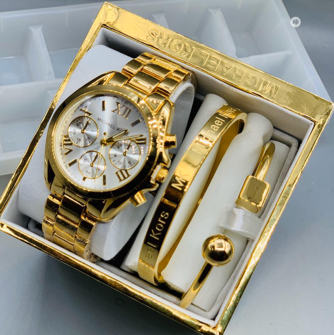 Designer Micheal Kor'Setim Watch | Watches for sale in Lagos Island, Lagos State, Nigeria