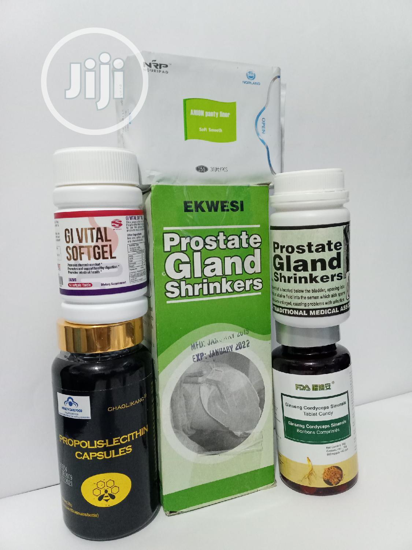 Prostate Restorer Complete KIT