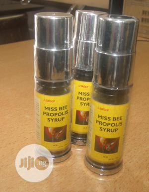 Tasly Miss Bee Propolis Syrup   Vitamins & Supplements for sale in Lagos State, Egbe Idimu