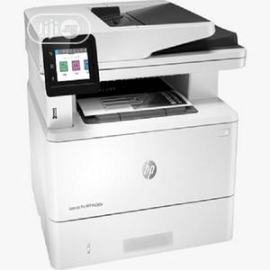 HP Laserjet 428dw MFP Black And White Printer   Printers & Scanners for sale in Lagos State, Ikeja
