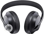 Bose Noise Cancelling Wireless Bluetooth Headphones 700, With Alexa V   Headphones for sale in Lagos State, Ikeja