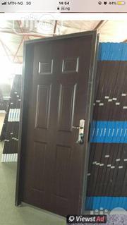 3ft America Panel Door | Doors for sale in Ogun State, Ilaro