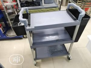 House Keeping Trolley | Restaurant & Catering Equipment for sale in Lagos State, Ojo