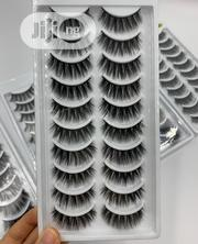 10-in-1 6D Lashes | Makeup for sale in Lagos State, Amuwo-Odofin