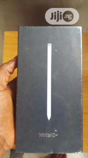 New Samsung Galaxy Note 10 Plus 256 GB Black | Mobile Phones for sale in Lagos State, Ikeja