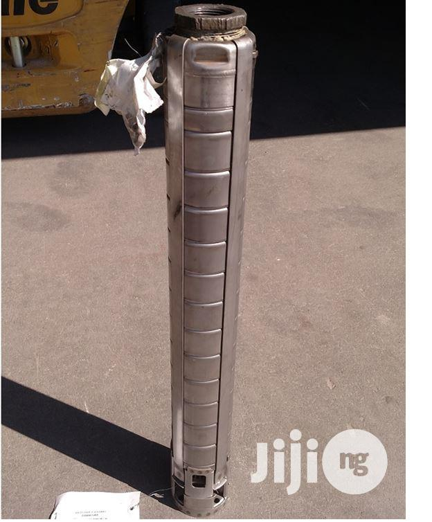 Submersible Borehole Pump | Manufacturing Equipment for sale in Ilupeju, Lagos State, Nigeria