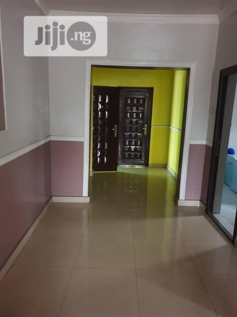 Duplex In Shell Estate Rumigbo Port Harcourt | Houses & Apartments For Sale for sale in Port-Harcourt, Rivers State, Nigeria