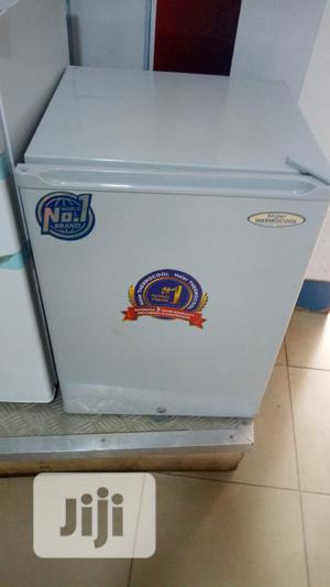 Haier Thermocool Refrigerator   Kitchen Appliances for sale in Abuja (FCT) State, Wuse