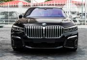 New BMW 7 Series 2020 Black | Cars for sale in Abuja (FCT) State, Gwarinpa
