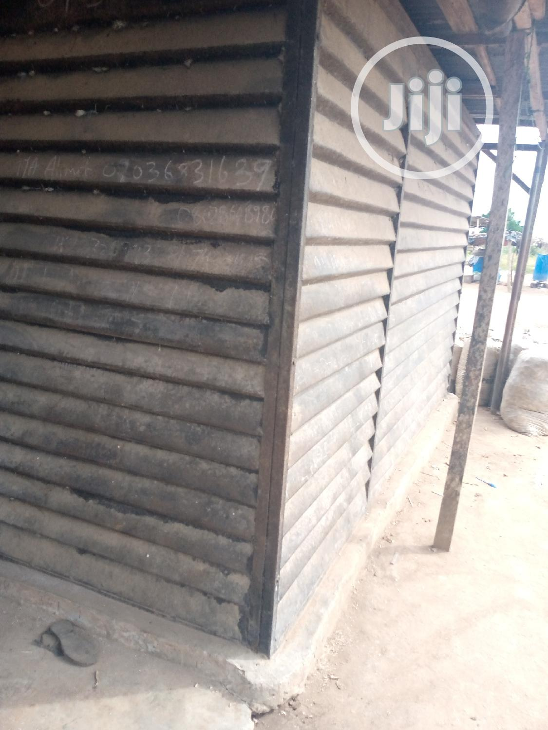 Mild Steel Container For Sale | Building Materials for sale in Ifo, Ogun State, Nigeria