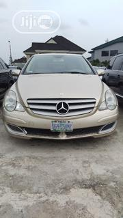 Mercedes-Benz R Class 2006 Gold | Cars for sale in Rivers State, Port-Harcourt